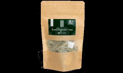 有機レモングラス緑茶